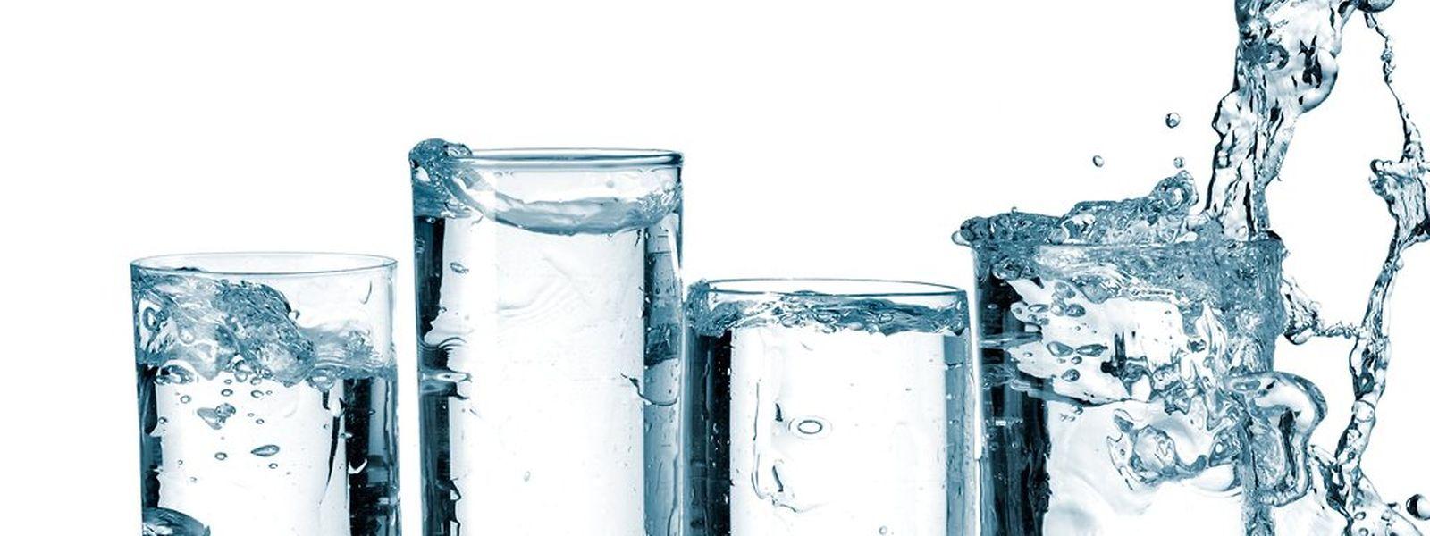 Bei der Trinkwasserversorgung wird es wegen Ersatzlösungen nicht zu Engpässen kommen.