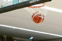 18 Basketball Total League Meisterschaft der Maenner Spielzeit 2016-17 zwischen dem Basket Esch und dem T71 Dudelingen am 28.01.2017 Schmuckbild