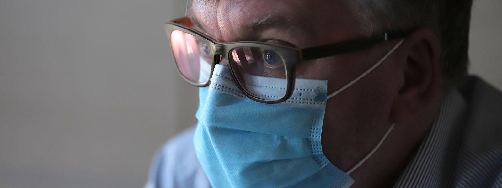 Pour Joël Mossong, épidémiologiste au sein de la direction de la Santé, le succès de la vaccination passera aussi par l'injection des doses aux 12-15 ans, afin «d'être tranquille».