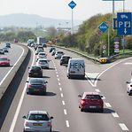 Auto-estrada A3 e estrada 13 fechadas ao trânsito este sábado