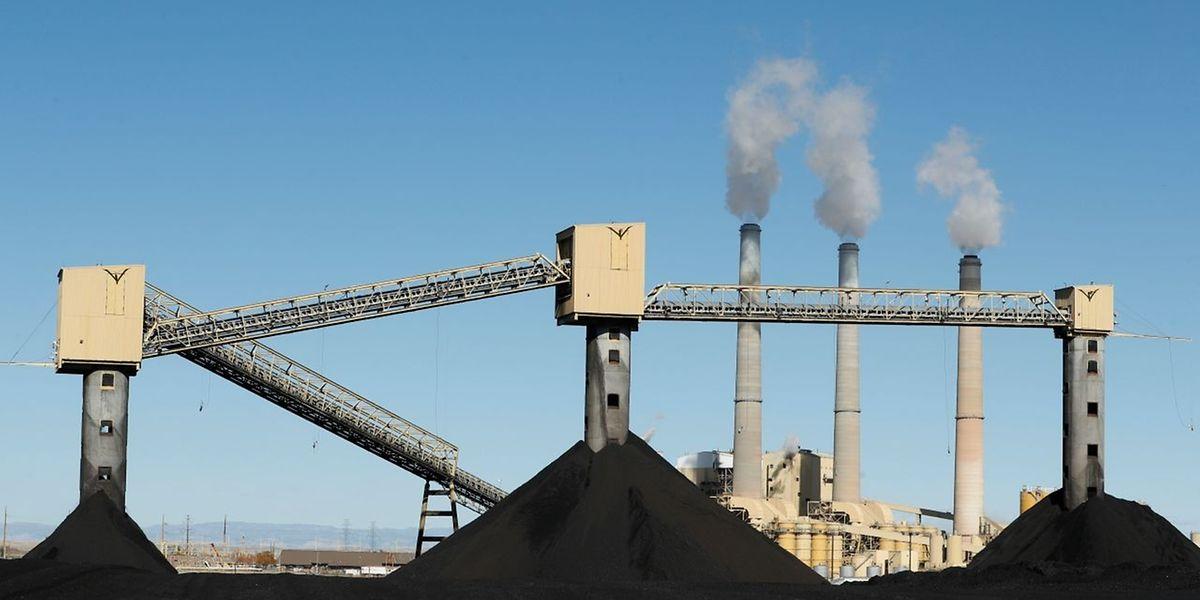 Warnung vor weiteren Treibhausgasen