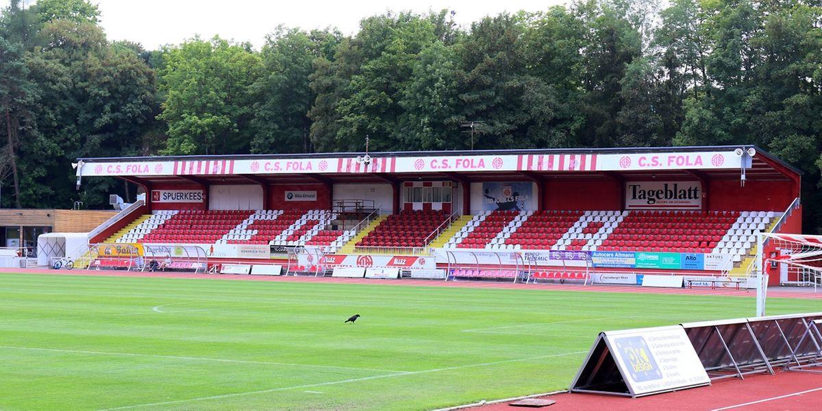 Le stade Emile Mayrisch sera le théâtre du duel entre le Fola et le F91 le lundi 20 août à 20h.