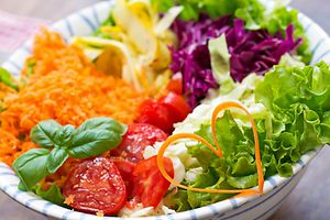 What's not to love about salad?