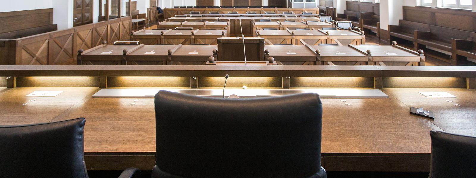 Die Richter geben ihr Urteil am 12. März bekannt.