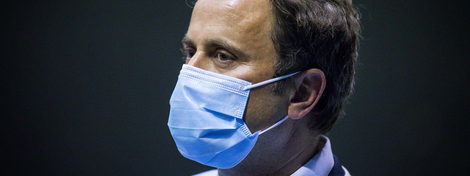 Aucun détail concret sur cette potentielle école commune de métiers de la santé, évoquée par Xavier Bettel, n'a à ce jour été donné.