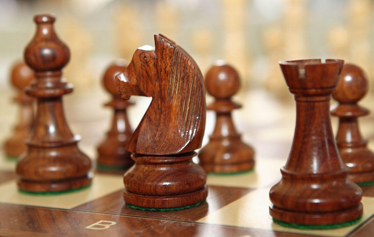 """Homo sapiens hat keine Chance mehr: Schachcomputer können heutzutage auch eine typisch menschliche """"intuitive Spielweise"""" nachahmen."""