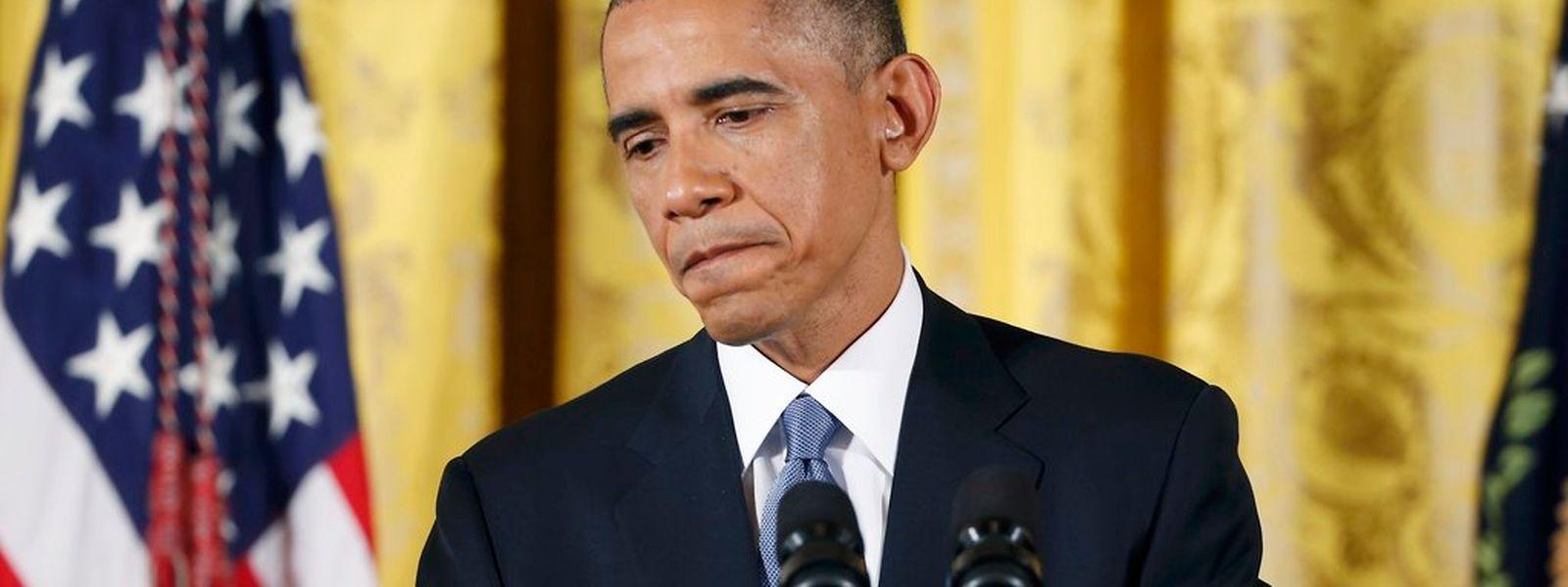 Für Obana wird die Arbeit durch die Niederlage der Demokraten nicht vereinfacht.