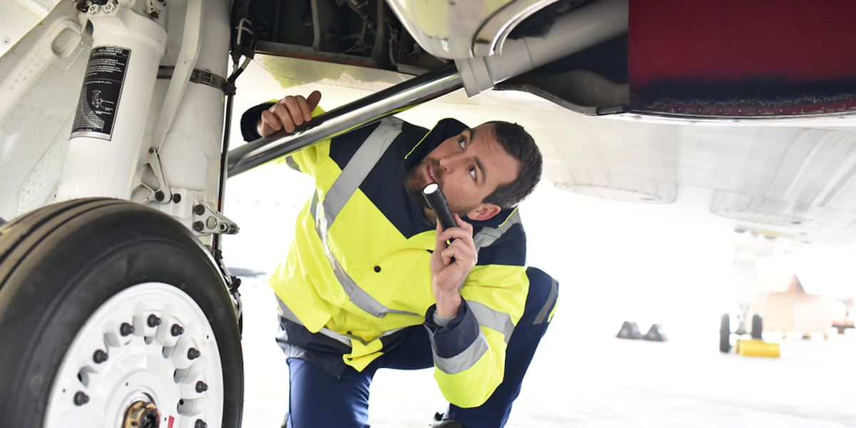 Les mesures de sécurité ont été révisées à la hausse après le crash de l'avion de la Germanwings en 2015.