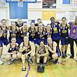 Amicale / Basketball, Total League Frauen, Meisterschaftsfinale 2, Musel Pikes - Amicale / 06.05.2017 / Stadtbredimus / Foto: Christian Kemp