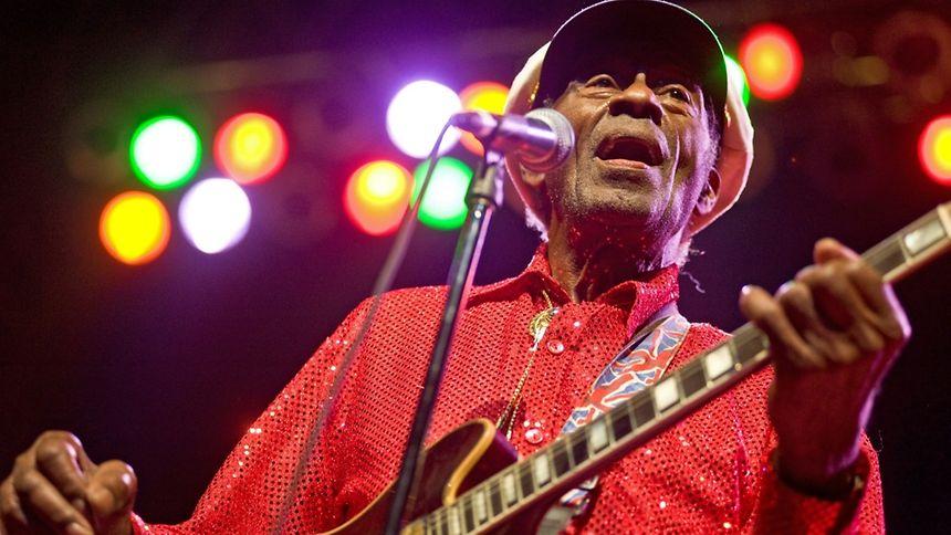 Morreu aos 90 anos, em sua casa, o pioneiro do rock and roll