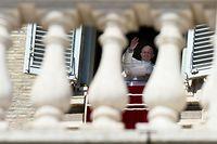 Widersprüchlich: Zu Beginn des Gipfels forderte Papst Franziskus konkrete Schritte, in seiner Abschlussrede blieb er jedoch vage.