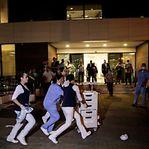 Rio de Janeiro. Incêndio em hospital fez pelo menos dez mortos