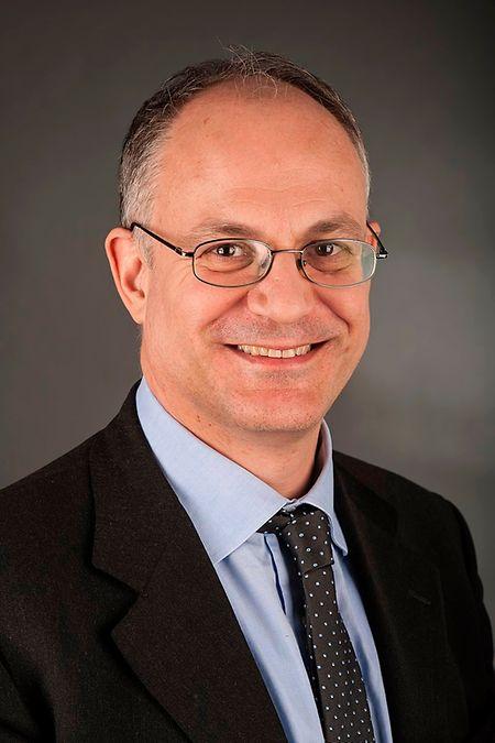 Roberto Gualtieri.