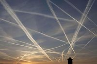 Im ersten Halbjahr 2013 war rund ein Viertel aller Flüge weltweit eine Viertelstunde oder mehr verspätet. Ein Grund ist die Zunahme des weltweiten Flugverkehrs.