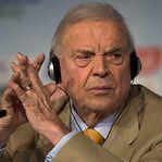 FIFA irradia ex-presidente da CBF