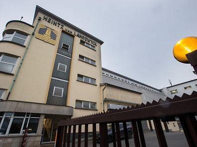 Le site de production de Heintz van Landewyck à Luxembourg-Hollerich sera délocalisé à terme dans la zone industrielle «Zano» de la Norstad.