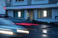 Wi , BCEE , Banque et Caisse d`Epargne de l`Etat , Spuerkeess , Agence Bridel , Fermeture Agence , Foto:Guy Jallay/Luxemburger Wort