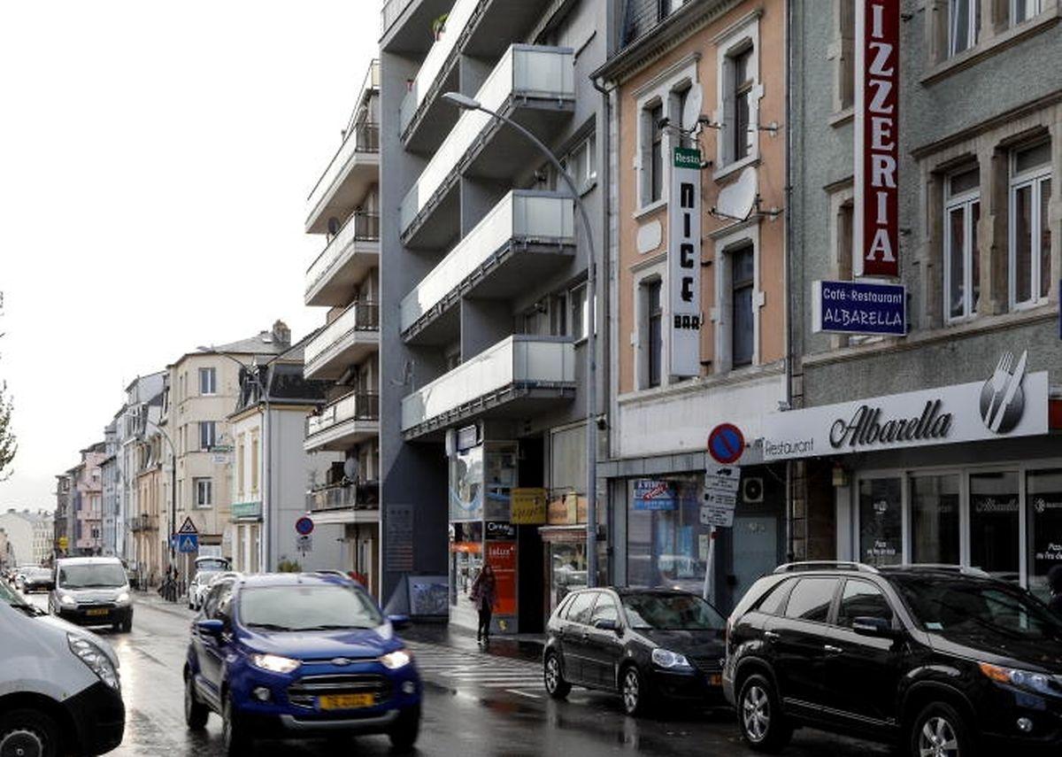 """Joseph E. war unter anderem Besitzer jenes Hauses in der Rue de Strasbourg, in dem sich die für Drogenhandel berüchtigte """"Nice Bar"""" befand."""