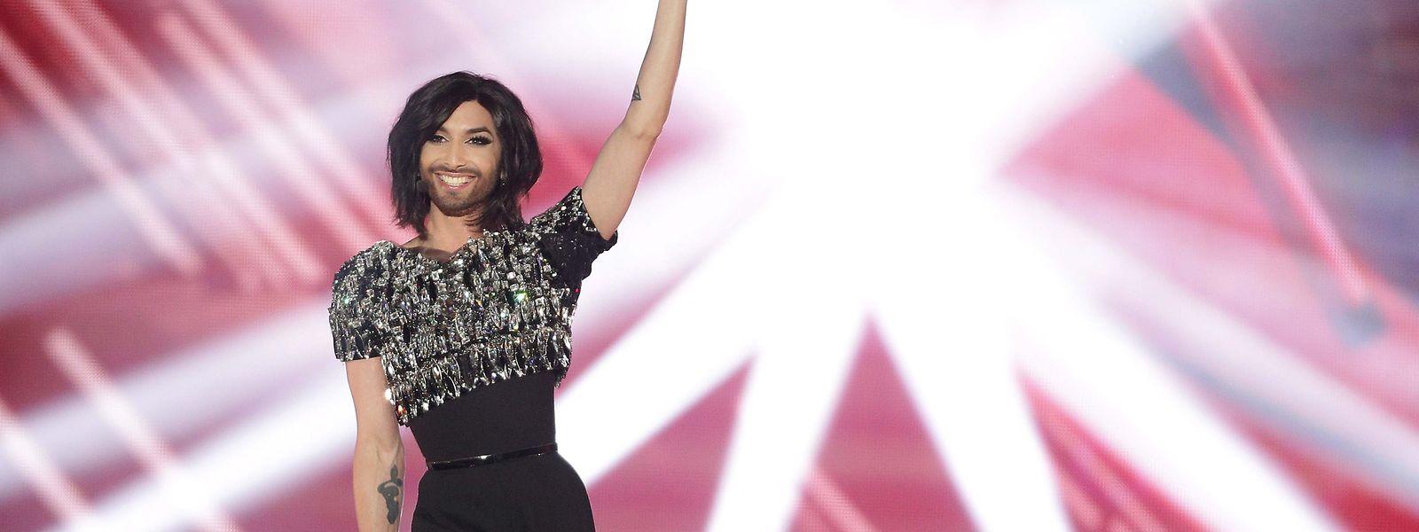 Die singende Dragqueen Conchita Wurst, der beim Eurovision Song Contest 2014 die Herzen zuflogen, ist Geschichte.
