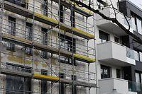 Illustration, Wohnungen, Bauarbeiten, Immo, Immobilien, Foto: Anouk Antony/Luxemburger Wort
