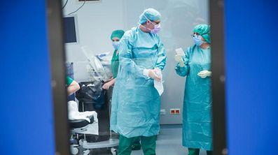 """""""Für den Patienten besteht keine Gefahr mehr"""", beteuern die Vertreter der Ärztevereinigung AMMD. Die Vereinigung hatte zuvor heftige Kritik am Gesetzestext von Ministerin Lydia Mutsch geübt."""