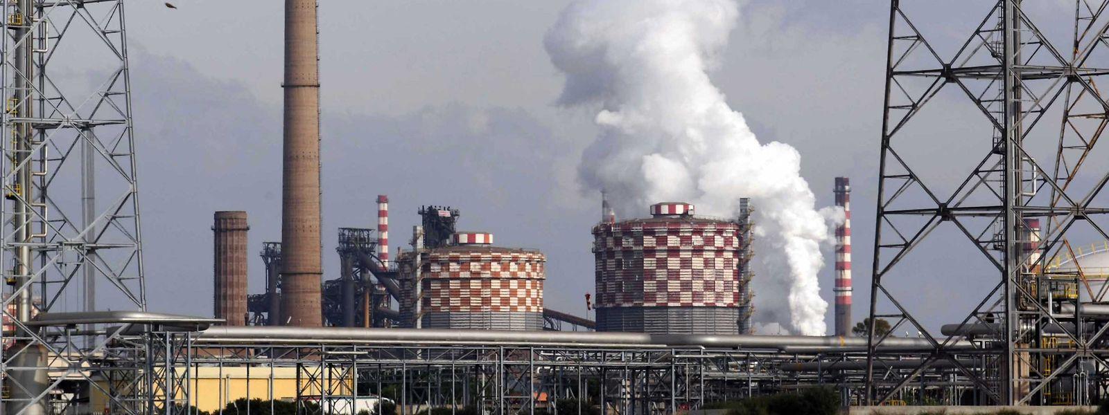 ArcelorMittal ne souhaite pas être propriétaire de ce site portant atteinte à la santé des riverains.