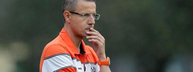 Joel Reichling reste l'entraîneur de la nouvelle entente formée par Wincrange et Troisvierges