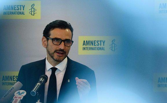 Deutschland: Amnesty-Bericht: Weniger Hinrichtungen - Mehr Todesurteile