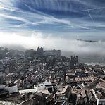 Alerta de terrorismo no Porto