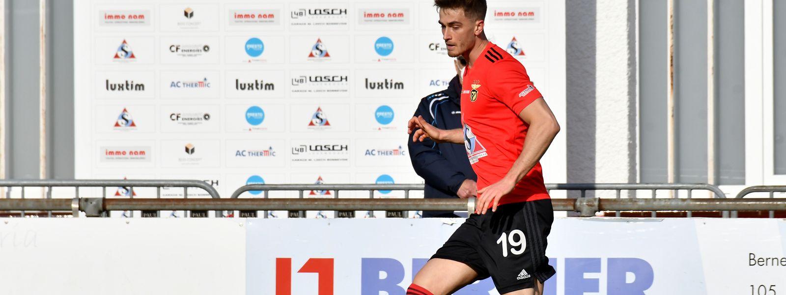 Jan Ostrowski und RM Hamm Benfica werden nicht am Mittwochabend antreten.