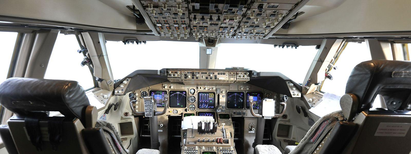 Für die Studie wurden der ALPL zufolge insgesamt über 7000 europäische Piloten anonym befragt.