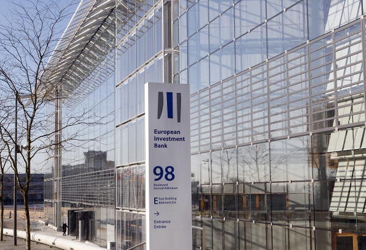 Die Europäische Investitionsbank mit Sitz in Kirchberg spielt eine entscheidende Rolle im Juncker-Plan.