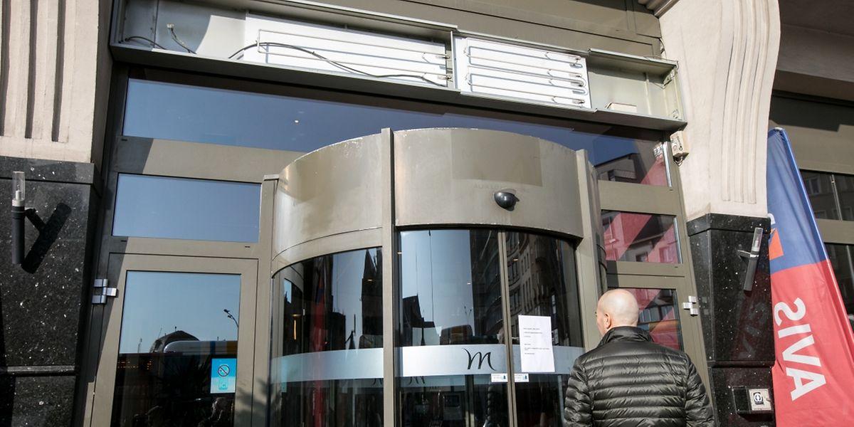 Accor nahm das 141-Zimmer-Hotel bereits am Mittwoch aus seinem Angebot. Buchungen sind nicht mehr möglich.