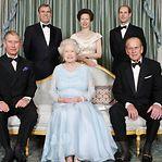"""Duque de Edimburgo. """"O meu pai era uma pessoa muito amada"""", diz príncipe Carlos"""