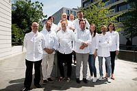 Lifestyle,PK Nouvelle association de promotion des arts culinaires au Luxembourg. Foto: Gerry Huberty/Luxemburger Wort