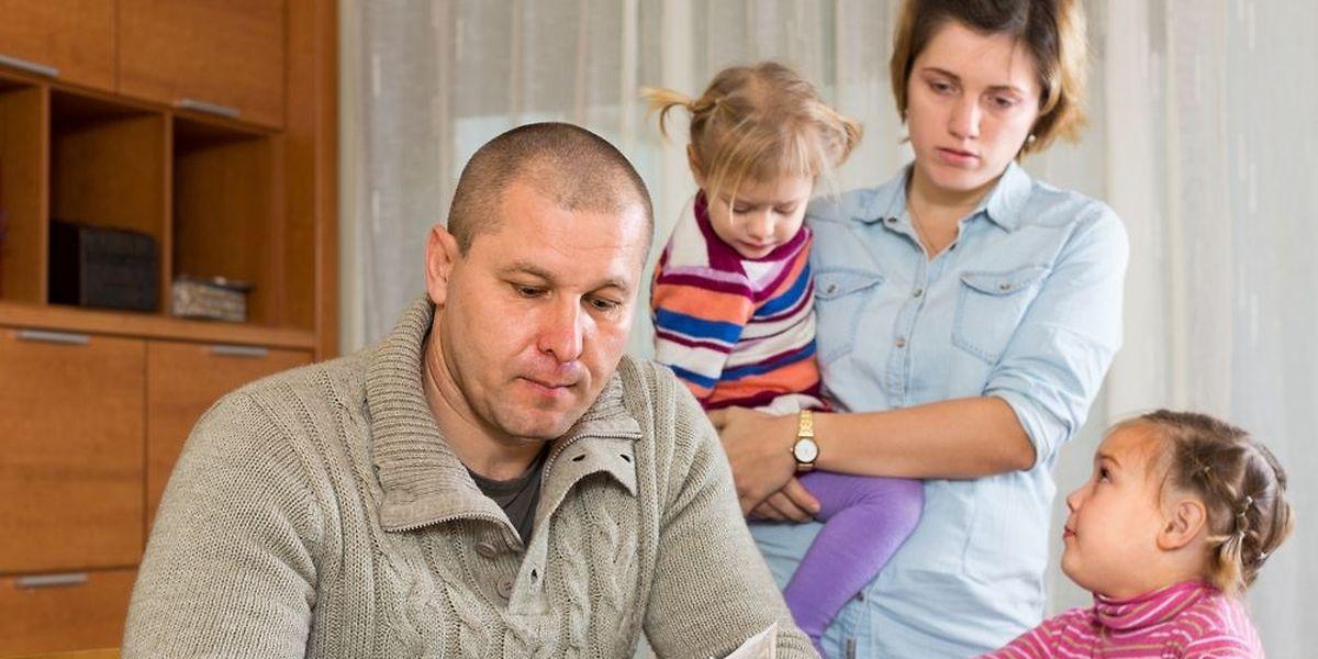 Caritas Luxembourg relève que les plus touchés par les questions de pauvreté et donc d'inégalités, ce sont les jeunes, les étrangers et les familles avec des enfants.