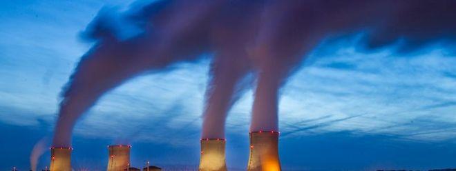 Ziel der Petition ist das Einleiten gerichtlicher Schritte gegen das Atomkraftwerk Cattenom.