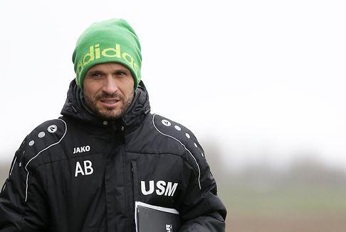 Warum Arno Bonvini wieder Trainer in Mondorf ist
