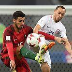 Euro2020: André Gomes substitui lesionado William Carvalho na seleção portuguesa