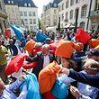VIP Pillow Fight - Photo : Pierre Matgé