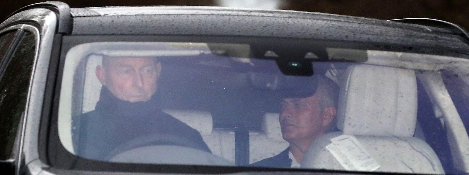 Na terça-feira, o Manchester United anunciou a saída de José Mourinho após duas épocas e meia no clube.