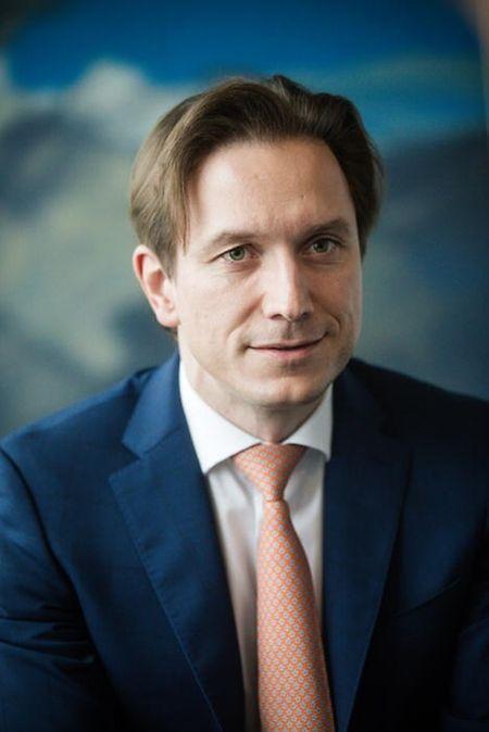 Jean-Paul Olinger