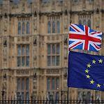 Eleições europeias: Reino Unido deve participar se houver atrasos no 'brexit'