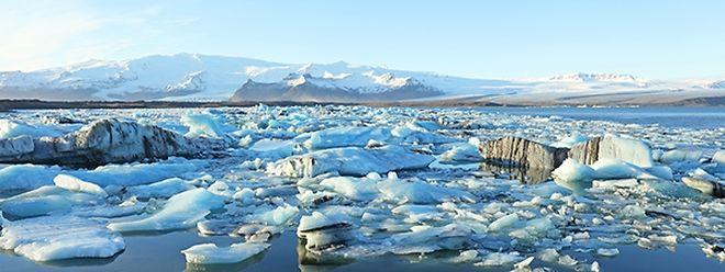 Le rythme de la hausse annuelle du niveau des océans, qui est d'environ 3 millimètres par an actuellement, pourrait plus que tripler pour atteindre 10 millimètres supplémentaires chaque année d'ici 2100.