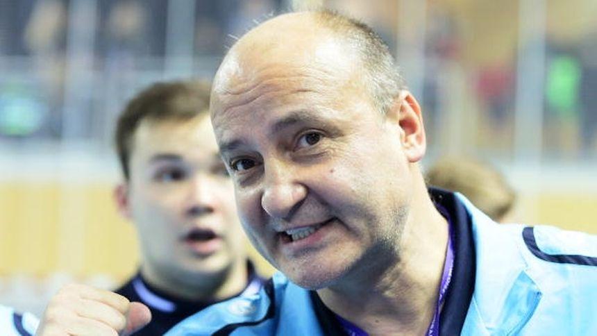 Nationaltrainer Adrian Stot und seine Schützlinge hatten sich mehr vom Wettbewerb erwartet.