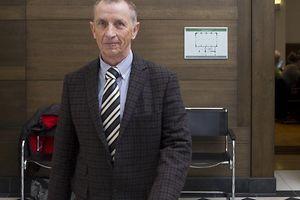 Pierre Kohnen hat eine Privatklage gegen Romain Nettgen und Vic Reuter angestrengt.