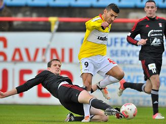 Differdange - F91 é o jogo grande deste fim de semana na Liga BGL