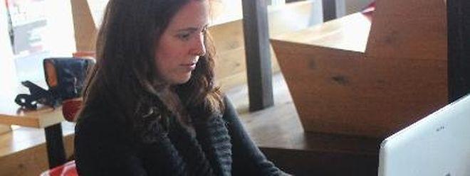 Helen Rybol a lancé le blog cultureshocktoolbox depuis début mai et une quinzaine de personnes suivent déjà ses cours.