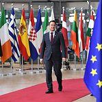 """Brexit: Xavier Bettel lamenta """"profundamente"""" resultado da votação"""