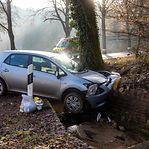 Luxemburgo. Menos acidentes mas mais mortes nas estradas em 2020